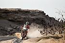 Dakar Dakar 2018, 8. Etap: Brabec ile olan mücadeleyi Meo kazandı