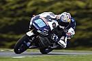 Moto3 Australia: Diganggu hujan, Martin rebut pole position