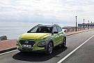 Automotive Hyundai KONA 2018, primera prueba del SUV coreano