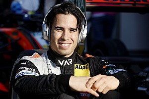GP3 Breaking news Mawson joins Arden for GP3 move
