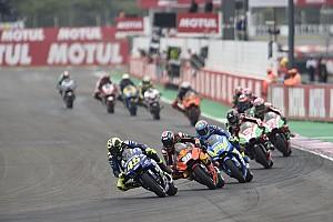 MotoGP Важливі новини Комісія з безпеки вирішила посилити покарання