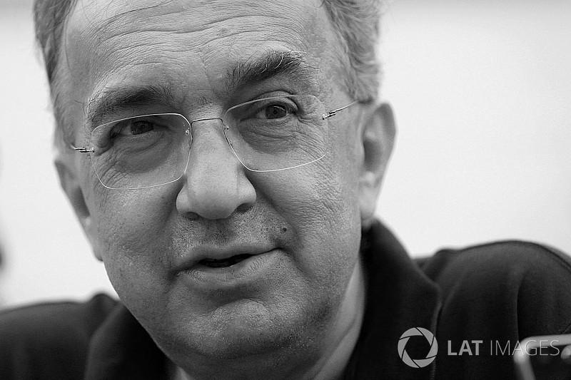 Morre Sergio Marchionne, ex-presidente da Ferrari