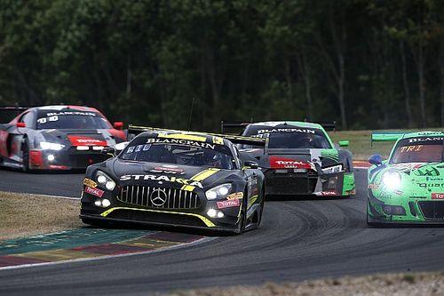 Las 24 Horas de Spa-Francorchamps pospuestas