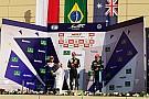 MRF Bahrain: Presley Martono kibarkan merah putih di podium Race 1