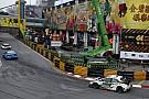 WTCC WTCC: azonos súlycsoportban indul a Honda és a Volvo a finálén