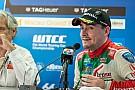 WTCC Michelisz: Az eredmény jó, a körülmények bosszantóak