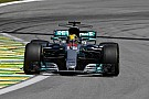 Formel 1 Fittipaldi: Hamilton wäre auch in den 1970er-Jahren erfolgreich gewesen