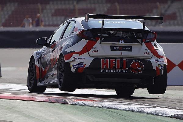 WTCR Ultime notizie KCMG si occuperà della Honda di Tassi all'Hungaroring
