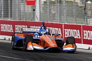 IndyCar Résumé de course Course - Dixon évite les embûches et s'impose