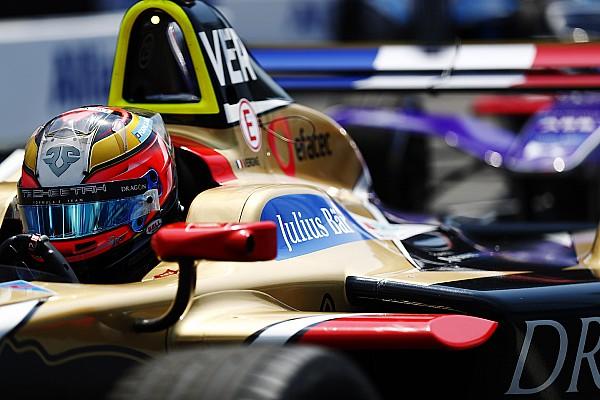 Formule E Diaporama La saison qui a mené Vergne au titre