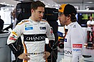 Alonso: McLaren needs
