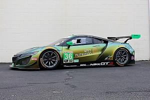 IMSA Noticias de última hora El equipo CJ Wilson Racing participará en las 12 Horas de Sebring
