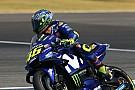 MotoGP ロッシ、ヤマハの弱点は電子制御だと指摘「感触は良いが、不安が残る」