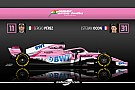 Guide F1 2018 - Force India ou l'éternel exploit ?