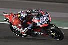 MotoGP Dovizioso le vuelve a ganar el pulso a Márquez