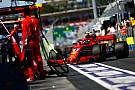 Räikkönen : Ferrari