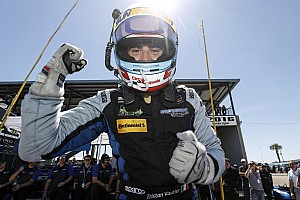 IMSA Qualifying report Sebring 12 Hours: Vautier, De Phillippi, Serra take pole positions