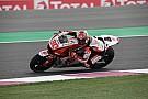 中上貴晶、MotoGPデビュー初戦の予選は23位「全力でレースに挑む」