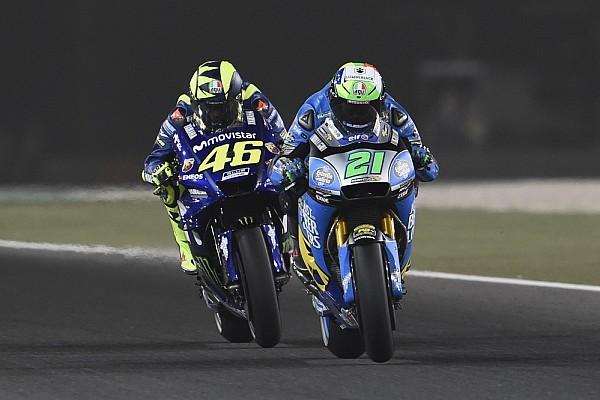 MotoGP 速報ニュース マルクVDS、不満を抱くホンダ陣営を離れ、ヤマハのサテライトに?