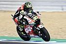 MotoGP Spanyol: Crutchlow cetak rekor pole, Rossi ke-10