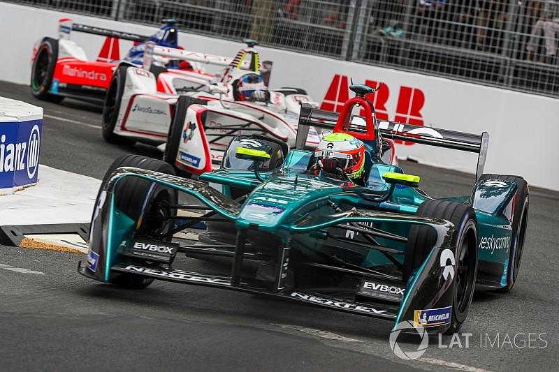 Birmingham in 'advanced' 2018/19 Formula E race talks