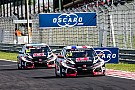 Hungary WTCR:  Ehrlacher leads Honda 1-2 in Race 1