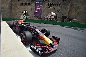 Formula 1 I più cliccati Fotogallery: le prove libere del GP d'Azerbaijan di Formula 1