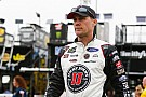 Kevin Harvick fastest in Friday's lone Cup practice at Fontana
