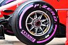 Forma-1 Pirelli: