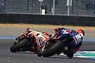Fotogallery: la seconda giornata dei test collettivi di MotoGP in Thailandia