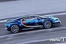 Auto Diaporama - Des supercars parées pour les Jeux Olympiques 2018!