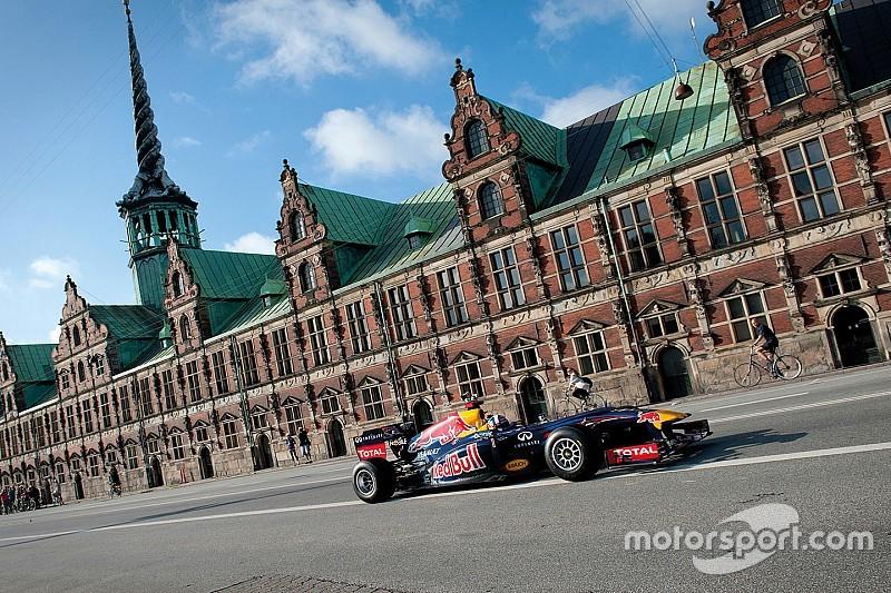 Pas de GP à Copenhague, mais le Danemark n'abdique pas