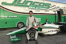 Indy Lights Celis claims he had IndyCar options for 2018