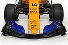 Формула 1 McLaren MCL33: все фотографии машины в деталях