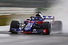 Formula 1 Toro Rosso: diffusa a sorpresa una foto della STR13 a Misano!