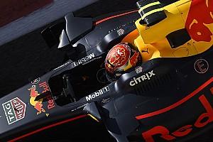 Formel 1 News Max Verstappen: Keine Crash-Diät trotz Halo-Gewicht