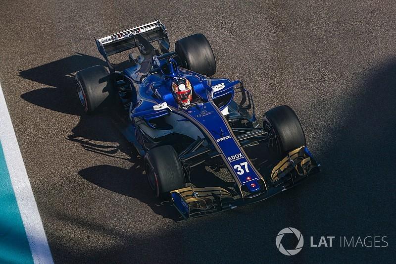 Galéria: A Sauber 2017-es autójának átalakulása