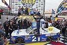 NASCAR Truck Sauter segura pressão de Crafton no fim e vence em Dover