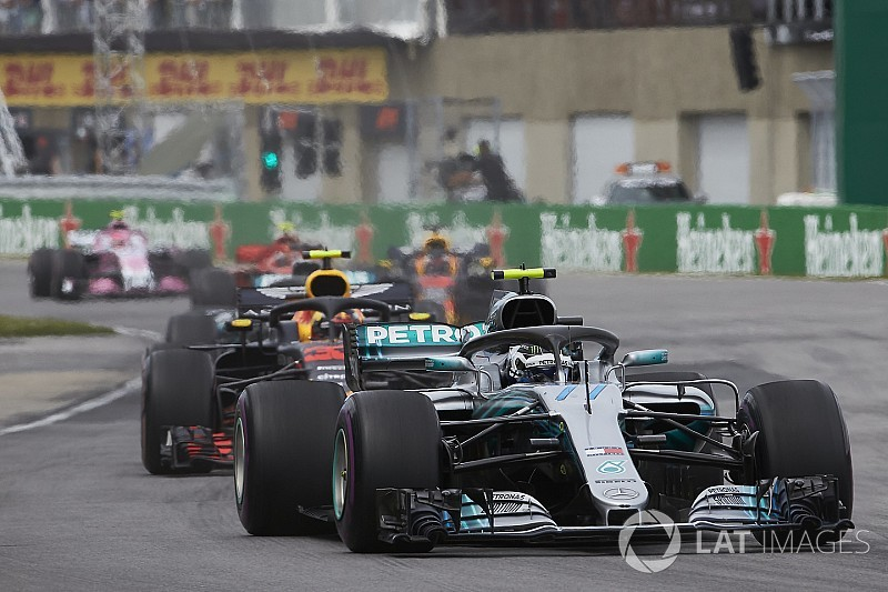 How F1's aero addiction could spoil 2019 overtaking changes