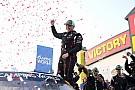 NASCAR Truck Moffitt needs sponsor dollars, but can