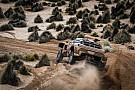 Dakar Dakar 2018, Stage 8: Peterhansel quickest, Sainz in control