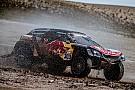 Dakar Quad-Fahrer beschuldigt Carlos Sainz: Strafe droht