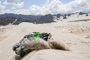Dakar Noticias de última hora Sebastián Halpern logra el noveno sitio del Dakar,