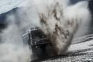 Дакар Николаев вернул лидерство в зачете грузовиков. Он выигрывает секунду