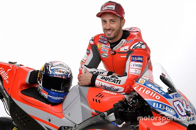 "Dovizioso: ""Niveau in MotoGP hoger dan ooit"""