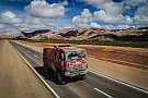 VIDEO: Los camiones y quads en la etapa 10 del Dakar