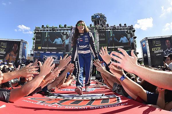 NASCAR Cup Noticias de última hora Danica Patrick cierra acuerdo para correr en Daytona 500