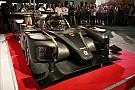 WEC SMP Racing, BR1 WEC LMP1'i tanıttı