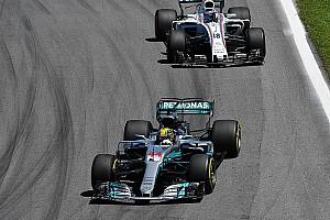 هاميلتون: سباق البرازيل ذكّرني بسباقاتي في الكارتينغ