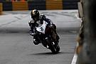 Мотогонщик погиб в аварии на Гран При Макао